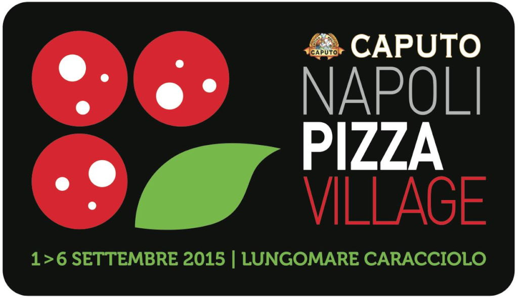 Napoli Pizza Village 2015