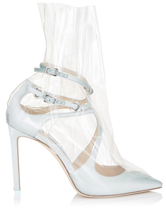 CLAIRE100 jimmy choo